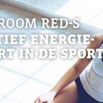 artikel RED-S (relatief energietekort in de sport) in Nutri-news 1/2019
